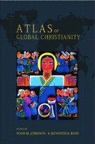 Cover of Atlas of Global Christianity